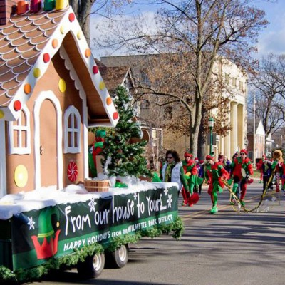 Holiday Parade
