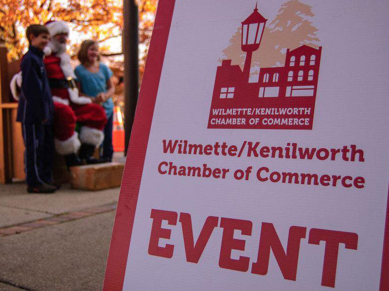 Wilmette Kenilworth Chamber