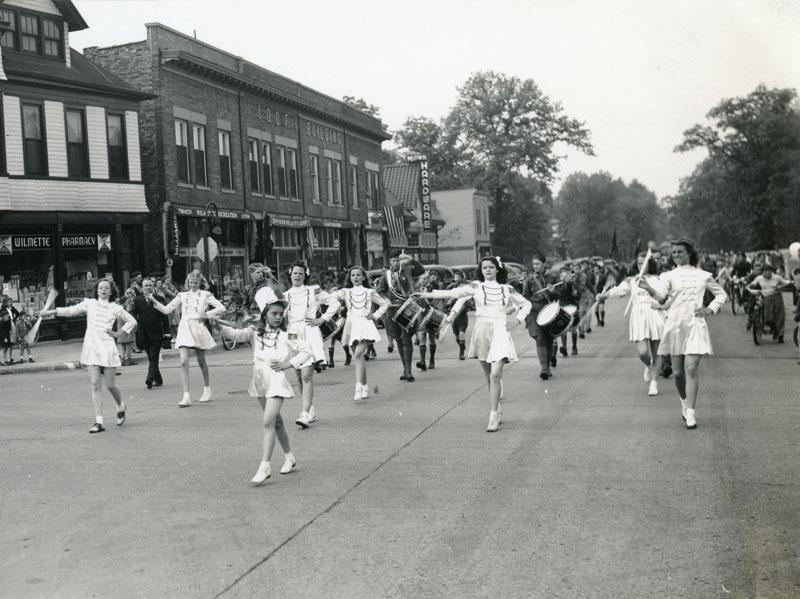 Wilmette Illinois