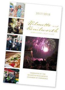 Wilmette Kenilworth Community Guide