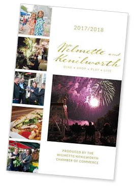 Wilmette Kenilworth Community Guide