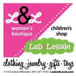Lad & Lassie Shop