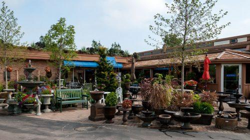 Chalet Nursery And Garden Center: Chalet Nursery & Garden Shops