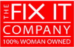 The Fix It Company -100% Woman Owned