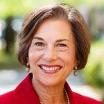 U.S. Congresswoman Jan Schakowsky