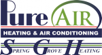 Pure Air Heating & Air Conditioning, Inc.