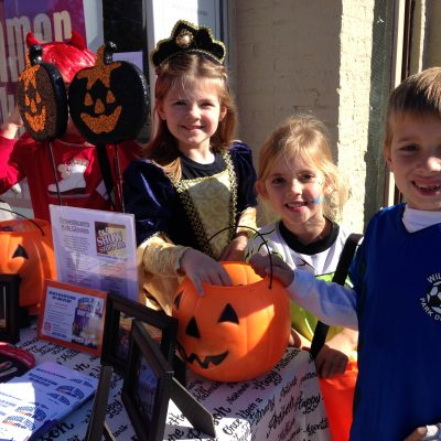 Linden Square Fall Fest & Pumpkin Walk