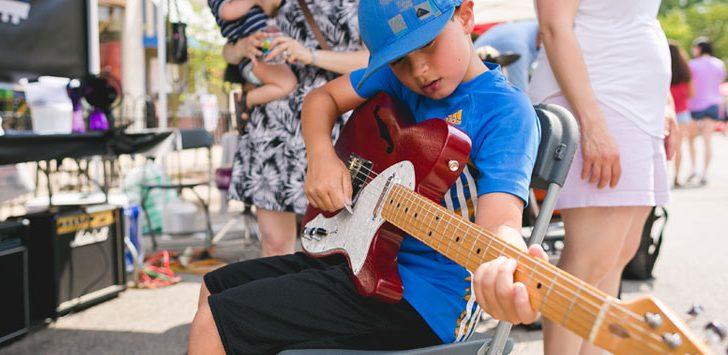 Wilmette Summerfest