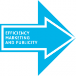 Efficiency Marketing and Publicity
