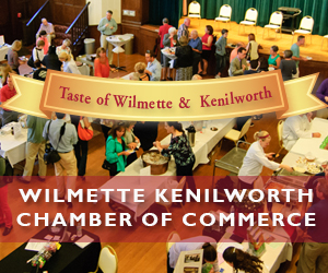 Taste of Wilmette Kenilworth