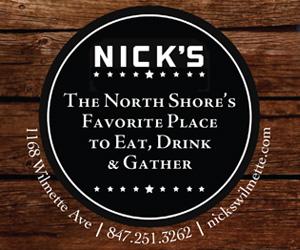 Nick's Wilmette