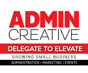 Admin Creative