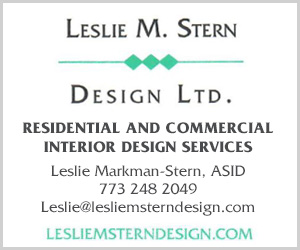 Leslie M Stern Design Ltd.