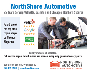 Northshore Automotive