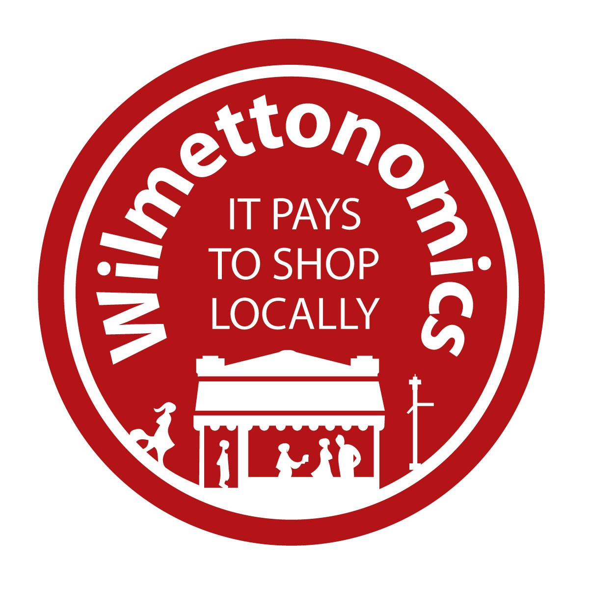Wilmettonomics: Shop Local