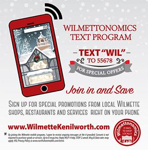 Wilmettonomics