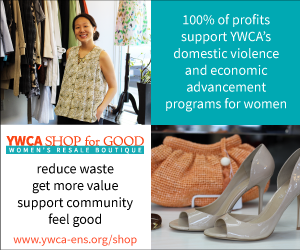 YWCA Shop for Good