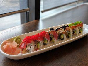 5B2F Akira Sushi Restaurant