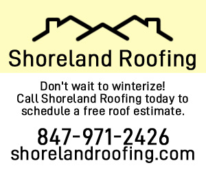Shoreland Roofing