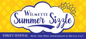 Summer Sizzle Street Festival