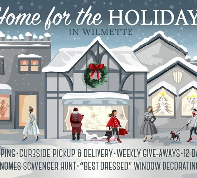 Wilmette Holiday Events