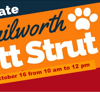 Kenilworth Mutt Strut