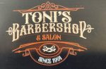Toni's Barbershop and Salon