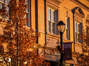 Downtown-Wilmette